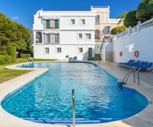 House   Marbella 6 persons - comunal pool p0