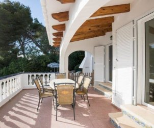 House   Son Bou 6 persons - private pool p2