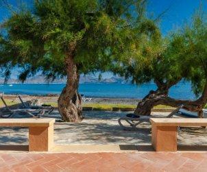 House   Alcúdia 6 persons - sea view p0