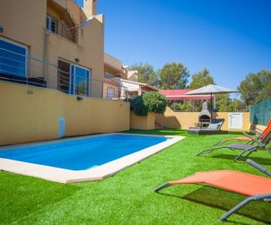 House   Colònia Sant Pere 8 persons - private pool p0
