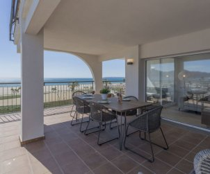 Flat   Empuriabrava 5 persons - sea view p2