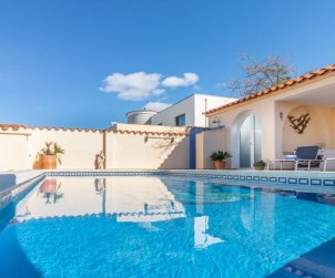 House   Empuriabrava 4 persons - private pool p1