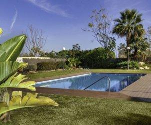 House   Lloret del Mar 8 persons - comunal pool p0