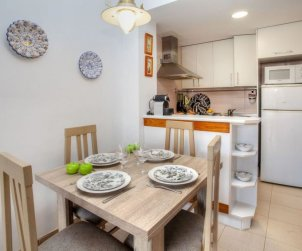 Flat   Blanes 4 persons - comunal pool p2