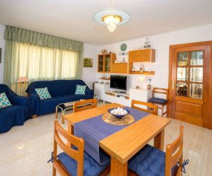Flat   Cunit 6 persons - sea view p2