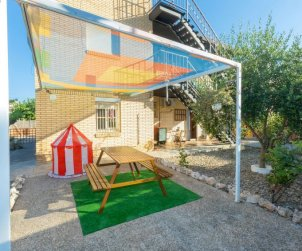Flat   Cunit 6 persons - sea view p0