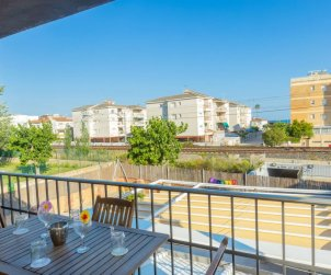 Flat   Cunit 6 persons - sea view p1
