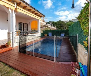 House   Segur de Calafell 9 persons - private pool p2