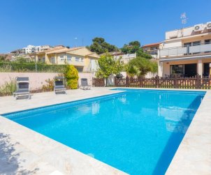 House   Segur de Calafell 7 persons - private pool p0