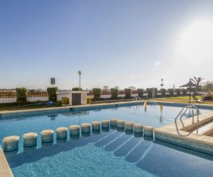 Flat   Creixell 5 persons - comunal pool p0