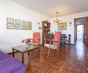 Flat   Creixell 5 persons - comunal pool p2