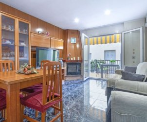 House   Torredembarra 8 persons - comunal pool p1