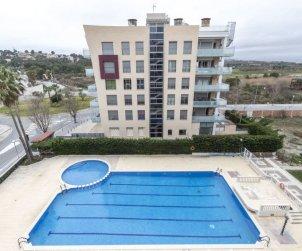 Flat   La Pineda 4 persons - comunal pool p0