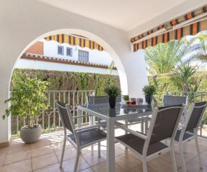 House   Cambrils 6 persons - washing machine p0