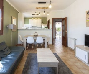 House   Cambrils 6 persons - washing machine p1