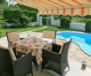 House   Cambrils 4 persons - private pool p1