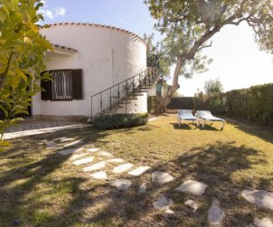 House   Cambrils 7 persons - comunal pool p1