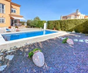 House   Ametlla de Mar 8 persons - private pool p2