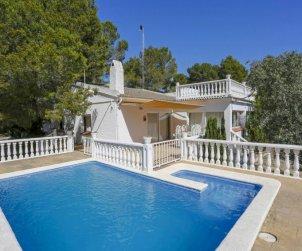 House   Ametlla de Mar 6 persons - private pool p0