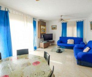 House   Ametlla de Mar 6 persons - private pool p1