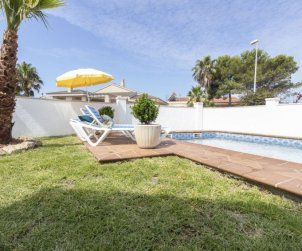 House   Deltebre  -  Riumar 9 persons - private pool p2