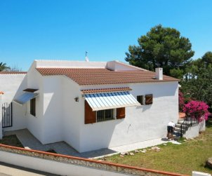House   Peniscola 6 persons - comunal pool p0