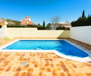 House   Alcoceber 10 persons - private pool p1