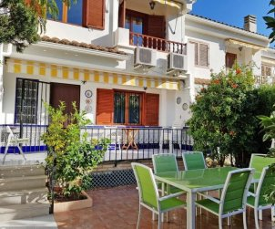 House   Benicassim 7 persons - dishwaher p0