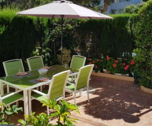 House   Benicassim 7 persons - dishwaher p1
