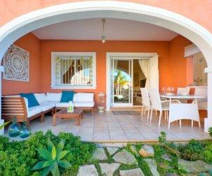 House   Denia 6 persons - comunal pool p1