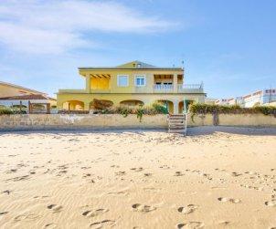 House   Denia 8 persons - sea view p0