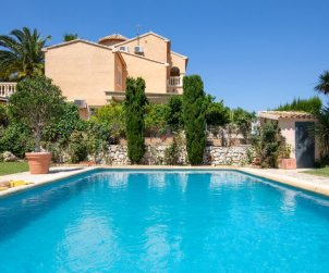 House   Denia 5 persons - private pool p1