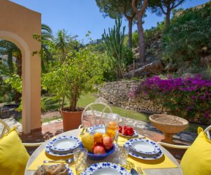 House   Denia 5 persons - private pool p2