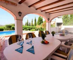 House   Moraira 10 persons - private pool p2