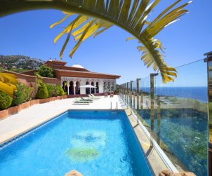 House   Altea 8 persons - private pool p0