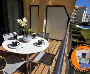 Appartement   Rosas 4 personnes - piscine commune p1