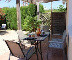House  in Denia  for 6 people with communal pool  p2