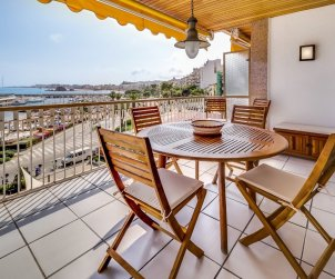 Flat   Blanes 6 persons - dishwaher p0