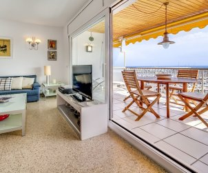 Flat   Blanes 6 persons - dishwaher p2
