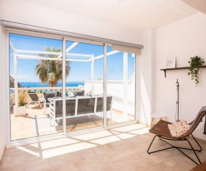 House   Torrox Costa 6 persons - comunal pool p2