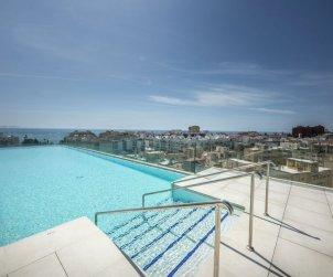 Flat   Estepona 4 persons - comunal pool p0