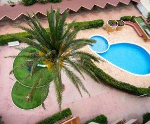 Flat   Cunit 6 persons - comunal pool p2