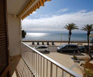 Flat   Ametlla de Mar 5 persons - sea view p1