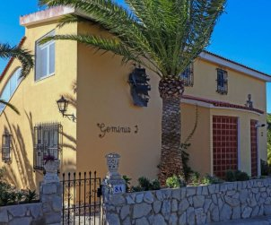 House   Peniscola 4 persons - sea view p0