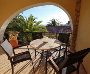 House   Peniscola 4 persons - sea view p1