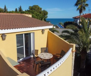House   Peniscola 4 persons - sea view p2
