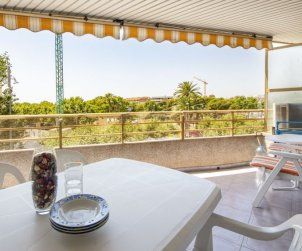 Flat   Cambrils 5 persons - dishwaher p1
