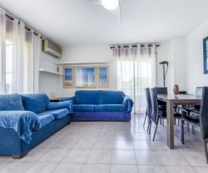 Flat   Cambrils 5 persons - dishwaher p2