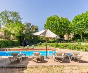 House   Vilanova del Valles 35 persons - private pool p2