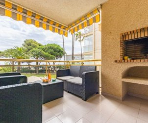 Flat   Cambrils 4 persons - sea view p0